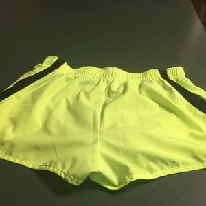 Nike's dri fit shorts (swim shorts)